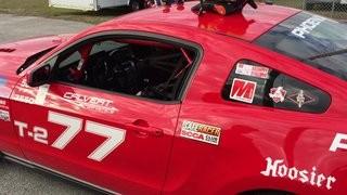 HST-Sebring Day 2 - T2 - Calvert