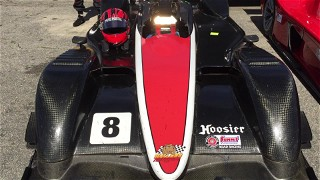 Day P2-Willow Springs HST Day 1