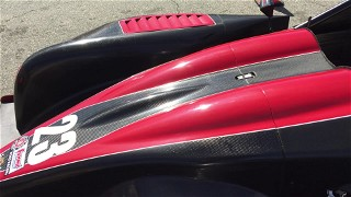 Devenport P1-Willow Springs HST Day 1