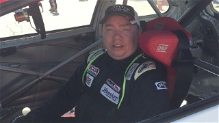 Isley HP-Willow Springs HST Day 1
