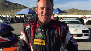 Lewis GT2-Willow Springs HST Day 1