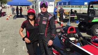 Day P2-Willow Springs HST Day 2
