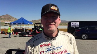 Devenport P1-Willow Springs HST Day 2