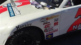 Nagai GT1-Willow Springs HST Day 2