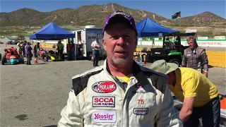 Payne FF-Willow Springs HST Day 2