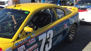 Qualls T2 and AS-Willow Springs HST Day 2