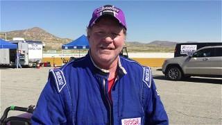 Stewart SRF-Willow Springs HST Day 2