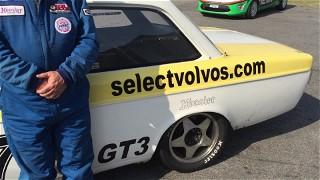 Moore GT3-HST VIR Sun
