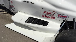 Hickman FB-HST Button Sat