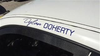 Doherty GT2-HST Button Sun