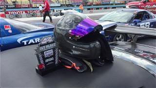 McMillon GT2-HST Glen Sat