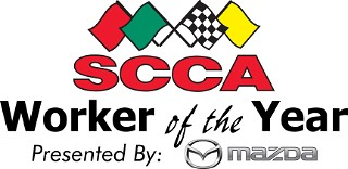 2018 SCCA Worker of the Year Awards Presented by Mazda