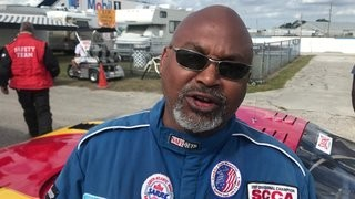 Smith GT3-HST Sebring Sat 19