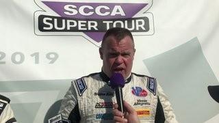 Allegretta GT1-HST Sebring Sun 19