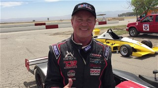 Day P2-19 HST Buttonwillow Sat