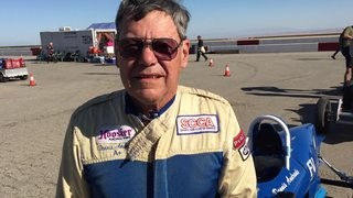Andrade FV-19 HST Buttonwillow Sat