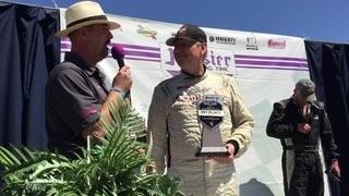 Devenport P1-19 HST Buttonwillow Sun