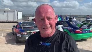 Danny Steyn - STL HST 20 Sebring Sat