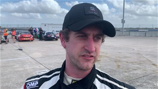 Michael Borden - T4 HST 20 Sebring Sat