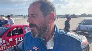 Mark Ward - GTL 20 HST Sebring Sat