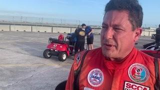 Todd Vanacore - P1 20 HST Sebring Sat