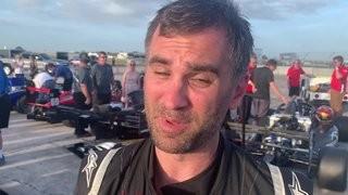 Paul Schneider - FE2 20 HST Sebring Sat