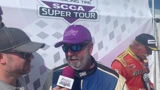 Ken Kannard - FP 20 HST Sebring Sun