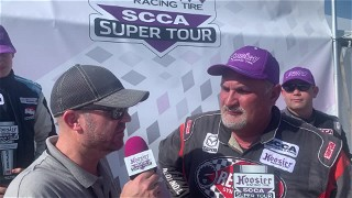 Jim Drago - SM 20 HST Sebring Sun