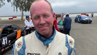 Shippert FP-20 HST Buttonwillow Sat