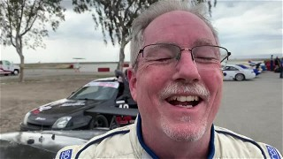 Young STU-20 HST Buttonwillow Sat