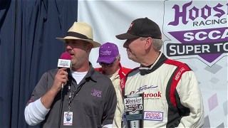 Devenport P1-20 HST Buttonwillow Sun