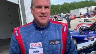 Schofield SRF3-20 HST June Sprints Sat