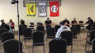2020 Runoffs Spec Miata CRB Town Hall