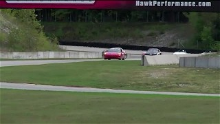 F Production - 2013 SCCA Runoffs
