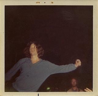 Jim Morrison Somehwere