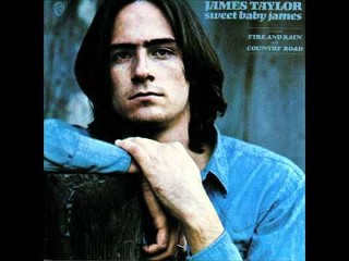 """James Taylor tracked """"Sweet Baby James"""" here in 1969"""