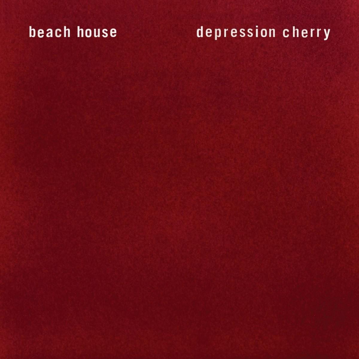 Beach House Depresssion Cherry