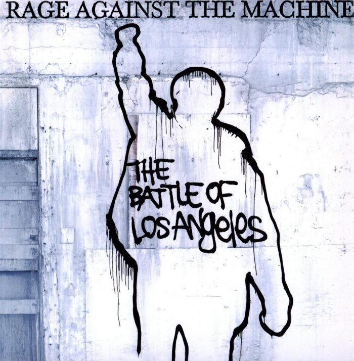 Ratm Battle Of Los Angeles E1597252543242