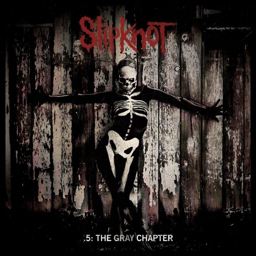 Slipknot 5 The Gray Chapter E1597252268337