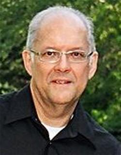 Tom E Hamm