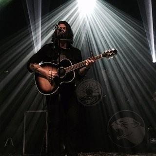 Adam Lazarra - Taking Back Sunday