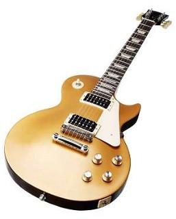 Gibson Goldtop
