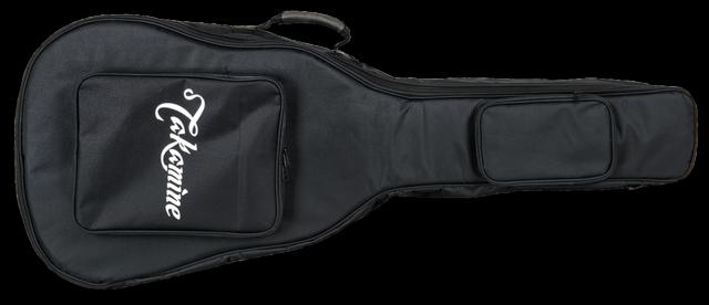 Takamine GB-J Gig Bag for Jumbo Acoustic Guitar