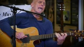 Kirby Kelley at Tone Shop Guitars