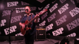 Live at NAMM 17: Kiernan McMullan Performance