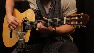 TH90 Demo by Jonathan Gomez