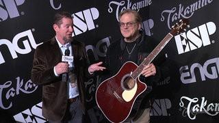 2020 NAMM Show: John Jorgenson Artist Interview