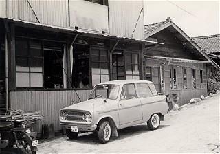 Vintage Factory 11