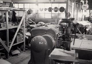 Vintage Factory 24