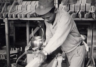 Vintage Factory 25